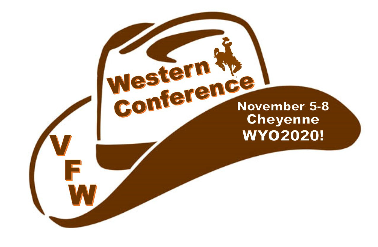 Western Conference 2020 Logo